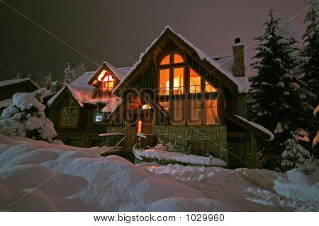Winter-Retreat