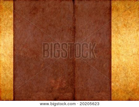 abstract golden / red background image with interesting texture which is very useful for design purposes