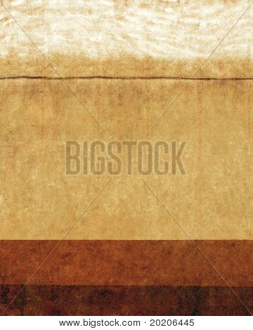 abstract brown background image with interesting texture which is very useful for design purposes