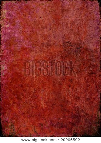 abstract red background image with interesting texture which is very useful for design purposes