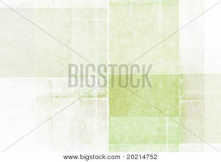 geometrische Hintergrundbild mit interessanten erdig Textur