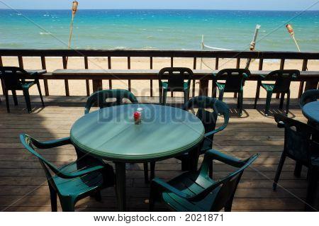 Ricon Beach, Puerto Rico, Usa.