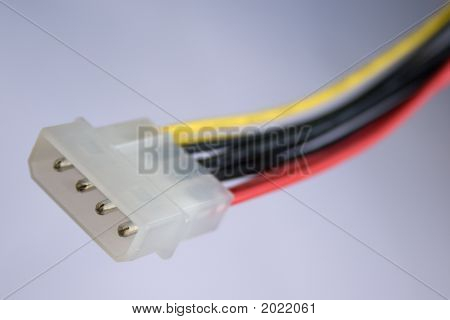 Power Connector 3