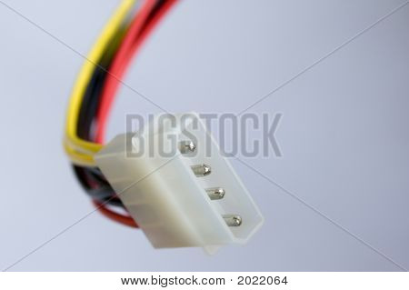 Power Connector 2