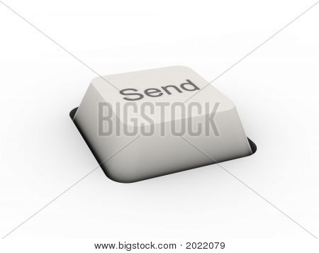 Button Send
