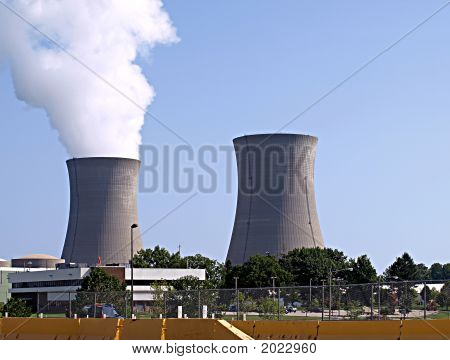 Nuclear Power Stacks