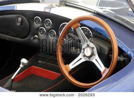 Cobra Dashboard
