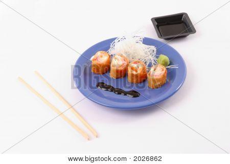 Japanisches Essen