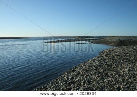 River In The Far North