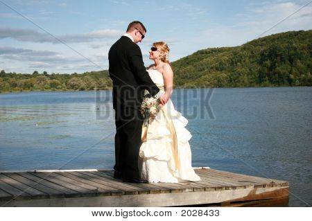 Married By The Water