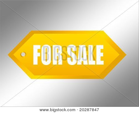 Gold Label For Sale