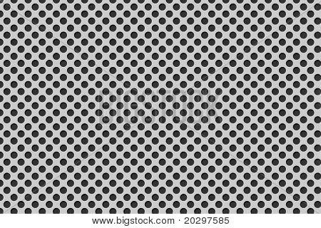 Kohlefaser-Muster. Kohlefaser ist eine leichte und steife Material.