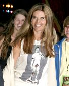 LOS ANGELES - JUN 14:  Arnold Schwarzenegger, Maria Shriver at the