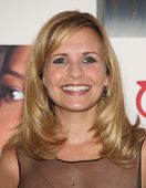 LOS ANGELES - MAY 15:  Sally Pressman arrives to Disney|ABC Television Group Summer Press Junket on