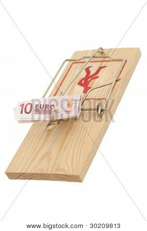 Wooden Trap