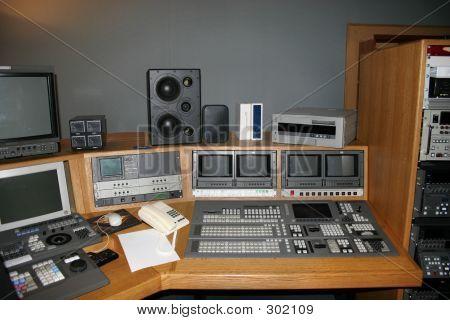 Tv Studio Gallery