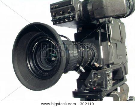 Cámara de televisión Studio