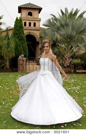 Bride Spin