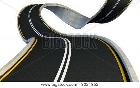 Bent Highway