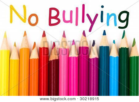 No Bullying