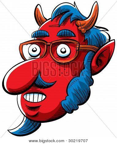 Teufel nerd
