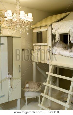 Design Of Child Room