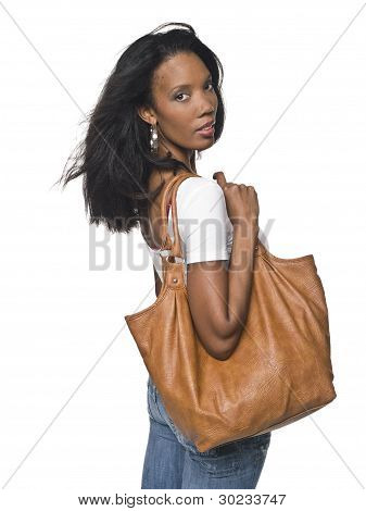 Casual Woman - Handbag