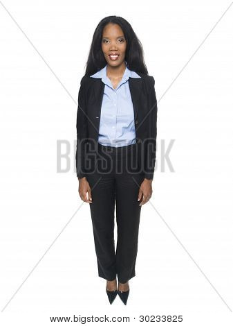 Businessman - Multiple Views