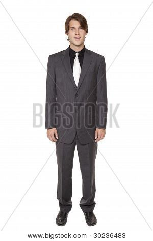 Businessman - Rotation