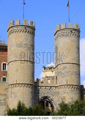 Torre In Genoa