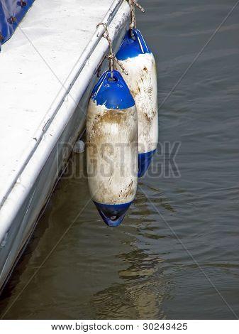 Boat buoy