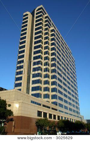 Downtown Austin Texas Skyline Buildings