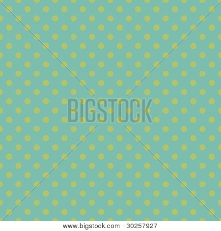 Polka Dot Background Wallpaper