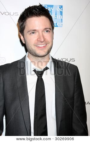 LOS ANGELES - FEB 19:  Lucian Plane arrives at the 2nd Annual Hollywood Rush at the Wilshire Ebell on February 19, 2012 in Los Angeles, CA.