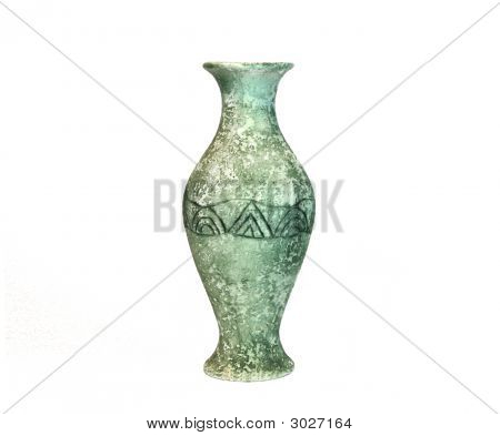 Old Antique Vase