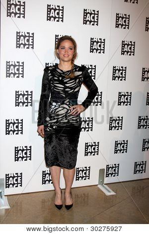 LOS ANGELES - FEB 18: Erika Christensen arrives at the 62nd Annual ACE Eddie Awards at the Beverly Hilton Hotel on February 18, 2012 in Beverly Hills, CA