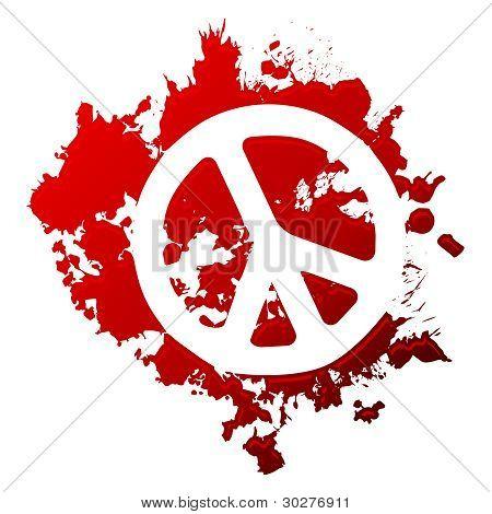 Blood peace