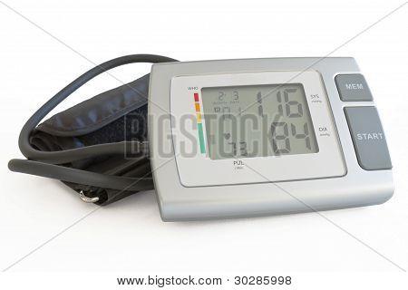 Healthcare Blood Pressure Monitoring