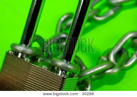 Lock And Chain 2