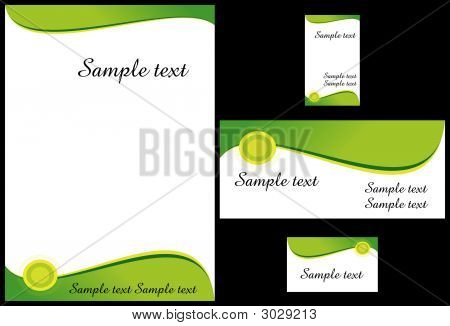 Corporate Bussines-Template