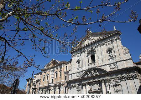Santa Maria In Vallicella, Rome