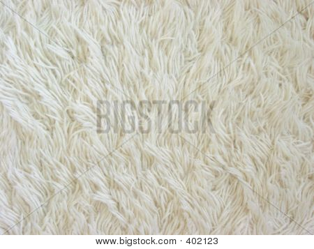White Carpet Texture