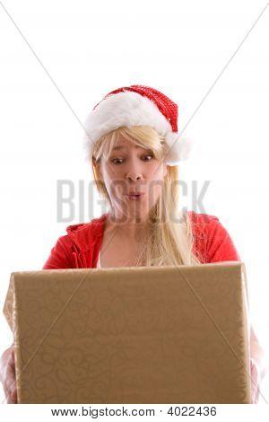 Happy Christmas Surprise