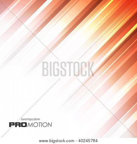 Vector abstract background, creative design