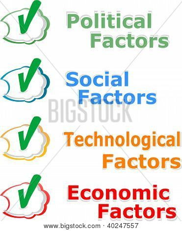 Concept Speech Cloud Illustration Of Social Individual Politics