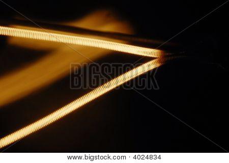 Light Bulb Filament