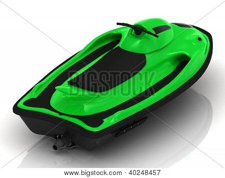 Green Pwc