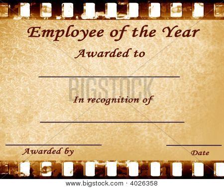 Employee of the year insrenterprises employee of the year yadclub Choice Image