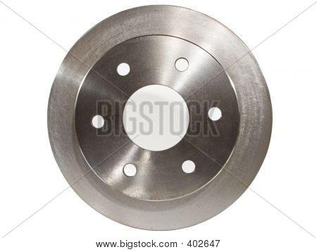 Rotor de freio a disco