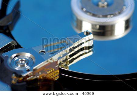 Festplatte 3